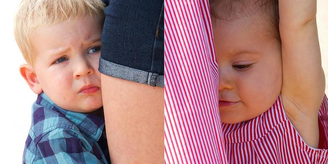 La fimosis en niños