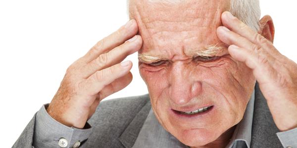 Infección sinusal dolor en la parte superior de la cabeza